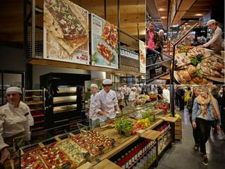 Novo conceito, Jumbo foodmarkt, reforça a nova tendência de supermercados de proximidade