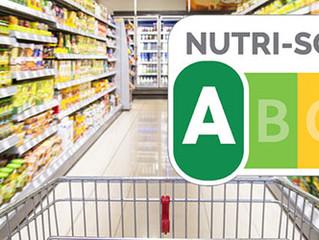 Informação de qualidade nutricional nos produtos simples e eficaz com implantação a pleno vapor em 2