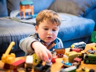 A Importância do Brincar(Entrevista)