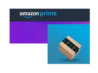 Amazon prime: porque este efeito na concorrência?