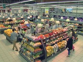 Visita guiada em supermercado: como tocar positivamente a percepção de seus clientes