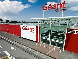 Como Carrefour, Casino e Auchan querem reverter o declínio nos hipermercados.
