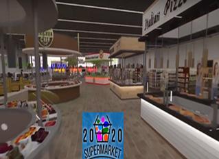 Como será o supermercado em 2020 e o que devemos mudar. Rapidamente.