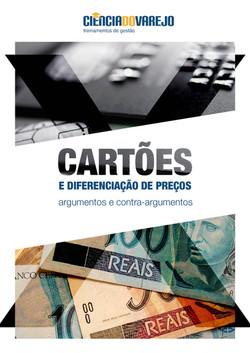 Cartão x Dinheiro
