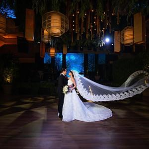 Daniella & Jorge