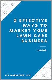 5 Effective Ways To Market Your Lawn Car