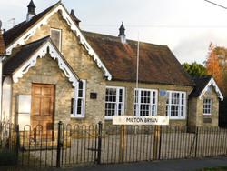 Milton Bryan Village Hall