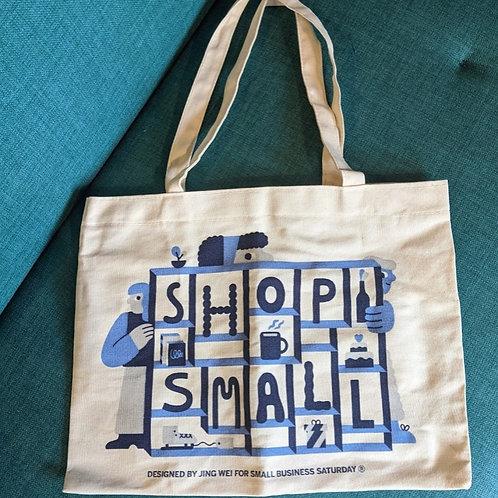 Shop Small Tote