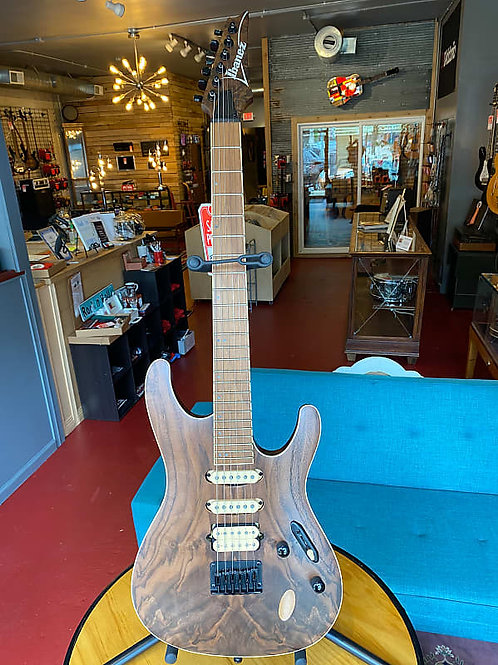 Ibanez SEW761MCWNTF 2020 Natural Flat