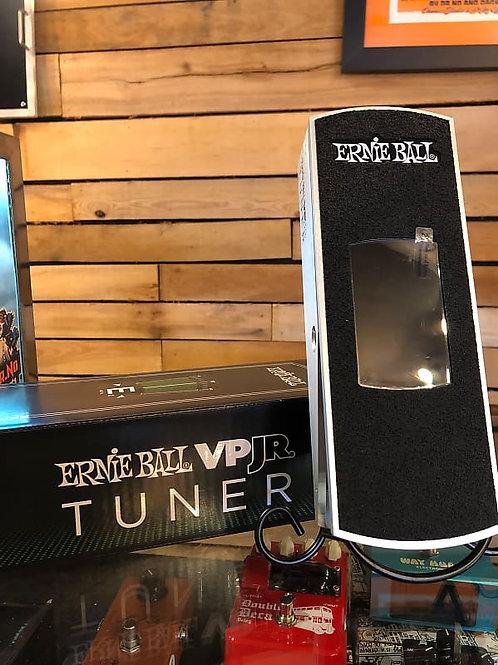 Ernie Ball VPJR Tuner Volume Pedal 2020 Silver