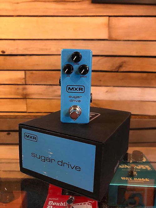 MXR M294 Sugar Drive Mini Overdrive