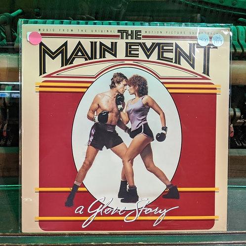 Main Event Soundtrack 1979