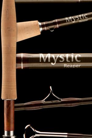 Mystic - Reaper