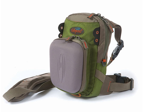 Fishpond - Medicine Bow Chest Pack