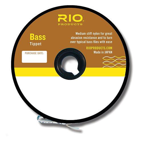RIO - Bass Tippet