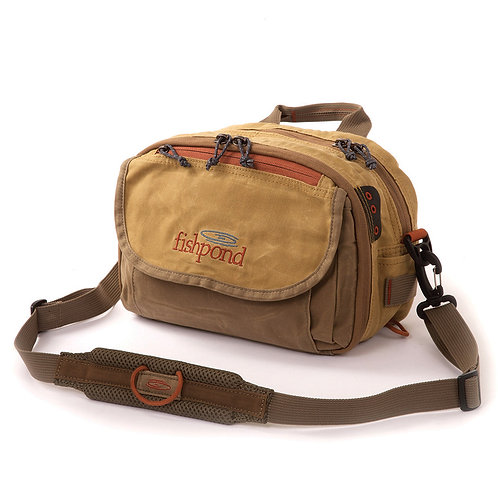 Fishpond - Blue River chest/lumbar pack