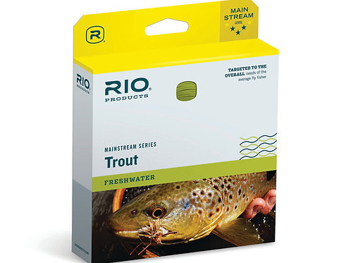RIO - Mainstream Series (Trout)