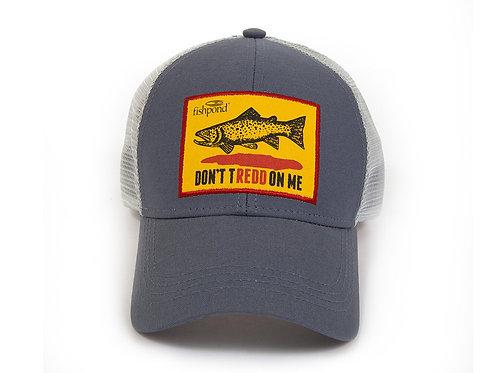 Don't Tredd Hat (dusk)