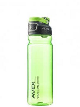 Avex - FreeFlow 750 mL water bottle