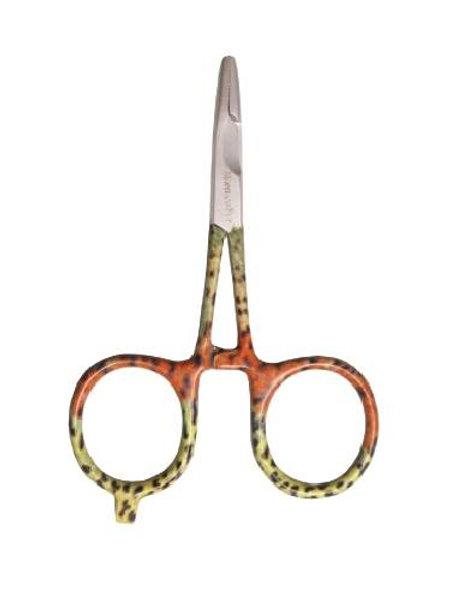 """MFC - Scissor Forceps 4"""""""