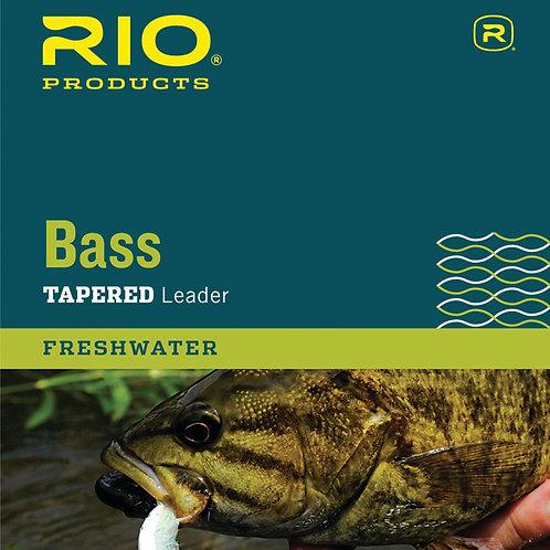 RIO - Bass Leader