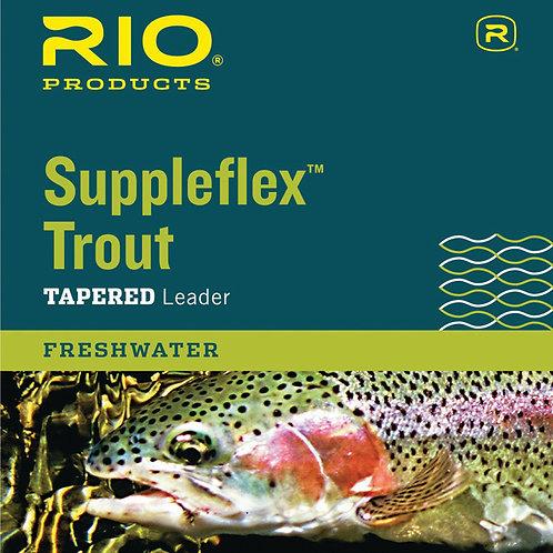 RIO - Suppleflex Trout Leader