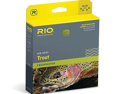 RIO - Avid Trout Series