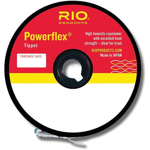 RIO - Powerflex Tippet