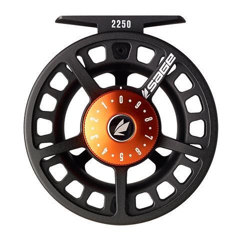 Sage - 2200 Series Reel