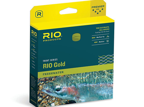 RIO - Gold Series