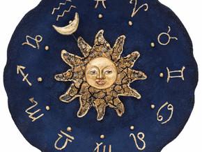 Astrologisches Grundlagenseminar 2021 / 2022