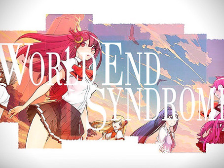 Worldend Syndrome (2018) Game Review