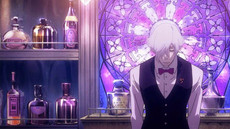 Death Parade (2015) Anime Review