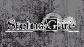 Steins;Gate (2011) Anime Review