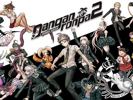 Danganronpa 2: Goodbye Despair (2012)