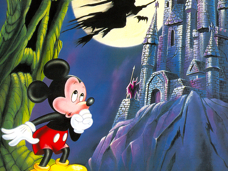 Castle of Illusion (1990) Game Review