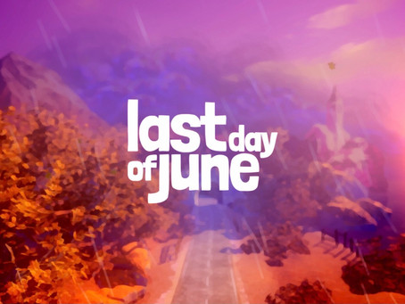 Last Day of June (2017) Game Review