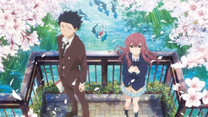 A Silent Voice (2016) Anime Review