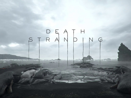 Death Stranding (2019): Death Is Not Defeat
