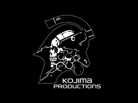 Kojima Productions Start Development on New Project