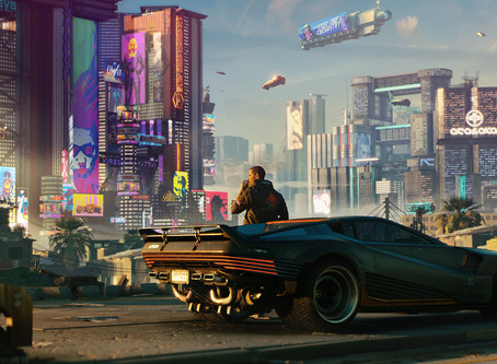Cyberpunk 2077: 5 Games We Recommend Prior To Its Release