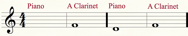 Transposing - It's Easier Than You Think!