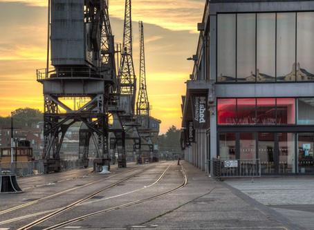 Top ten photography locations in Bristol
