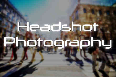 Havelock Photography - Headshot Photography