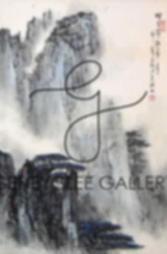 郑震 Zheng Zhen, 64.5cm x 42.5cm