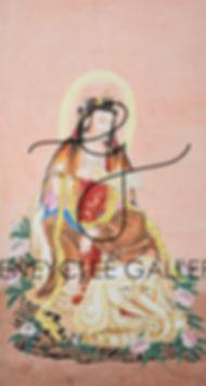 柳言敏 Liu Yan Min, 53cm  x 99cm