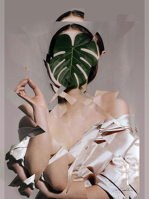 MOLLY SCANNELL / Fractal