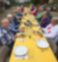 Very Important Presbyteian Seniors