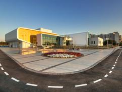 Kiryat Hasharon & Ir Yamim Community Center