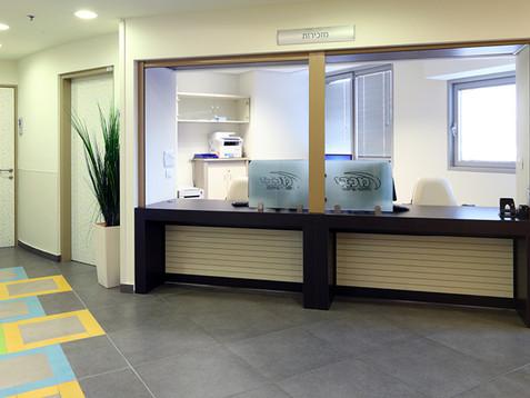 Maccabi Healthcare Services